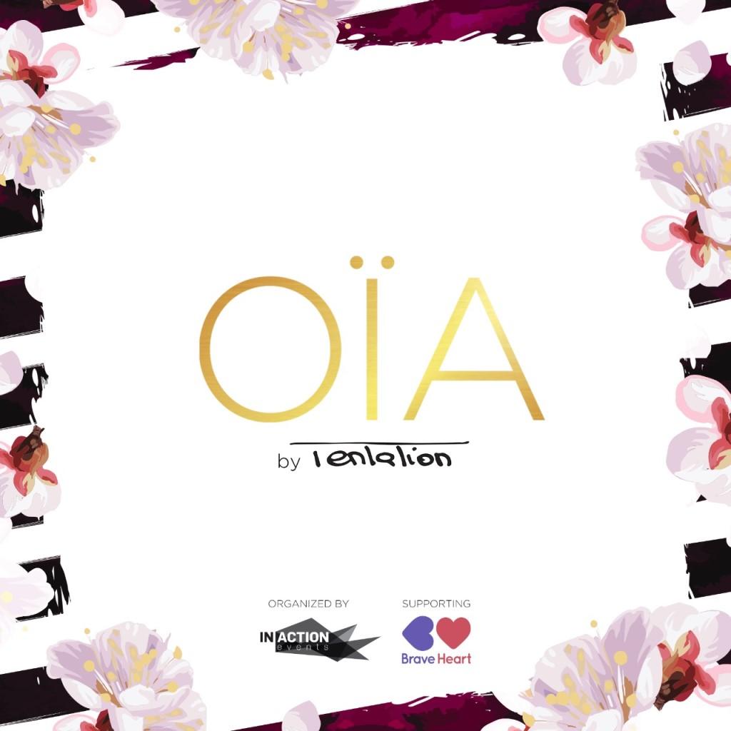 OIA X Brave Heart